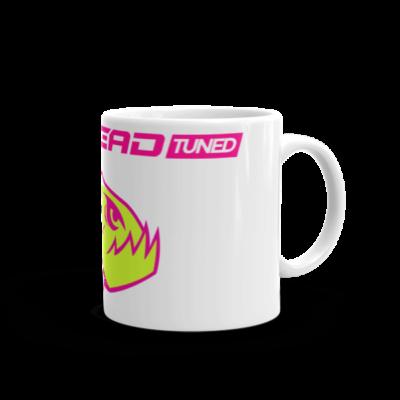Fishhead Coffee Mug